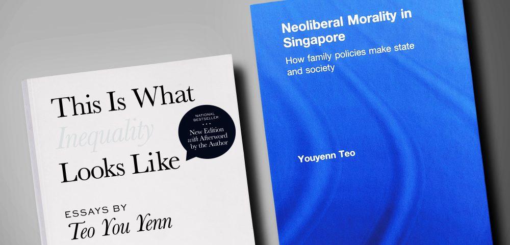 Teo You Yenn